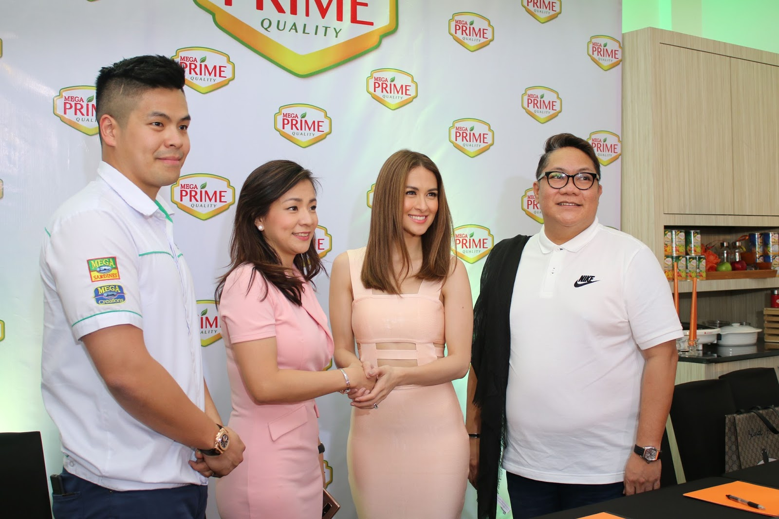 Mega Prime launches Prime Mom Club with Marian Rivera