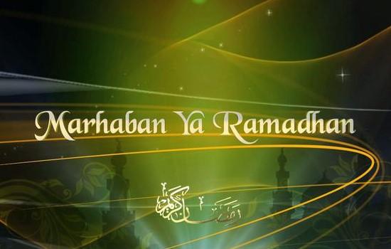 Pahala Berpuasa Ramadhan hari ke 1 sampai 30