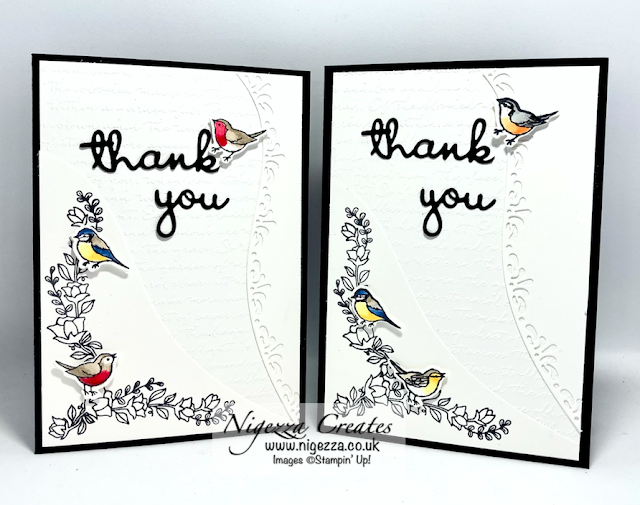 Joy of Sets November Blog Hop: Thankful For You