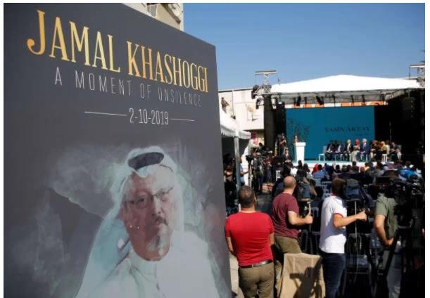 A Saudi court has issued a final verdict in the Khashoggi murder case