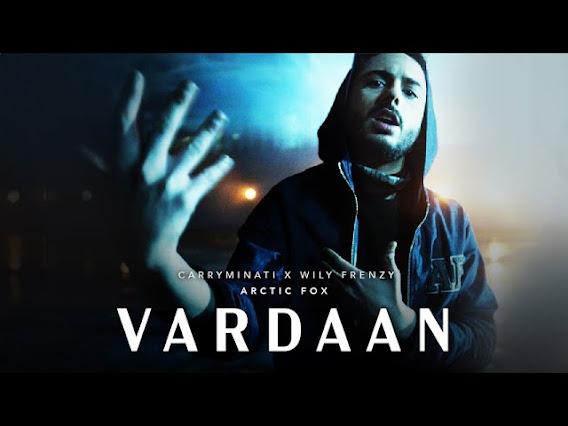 VARDAAN SONG LYRICS - CARRYMINATI X Wily Frenzy Lyrics Planet