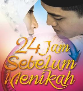 Kisah-Kisah Menggetar 24 Jam Sebelum Pernikahan