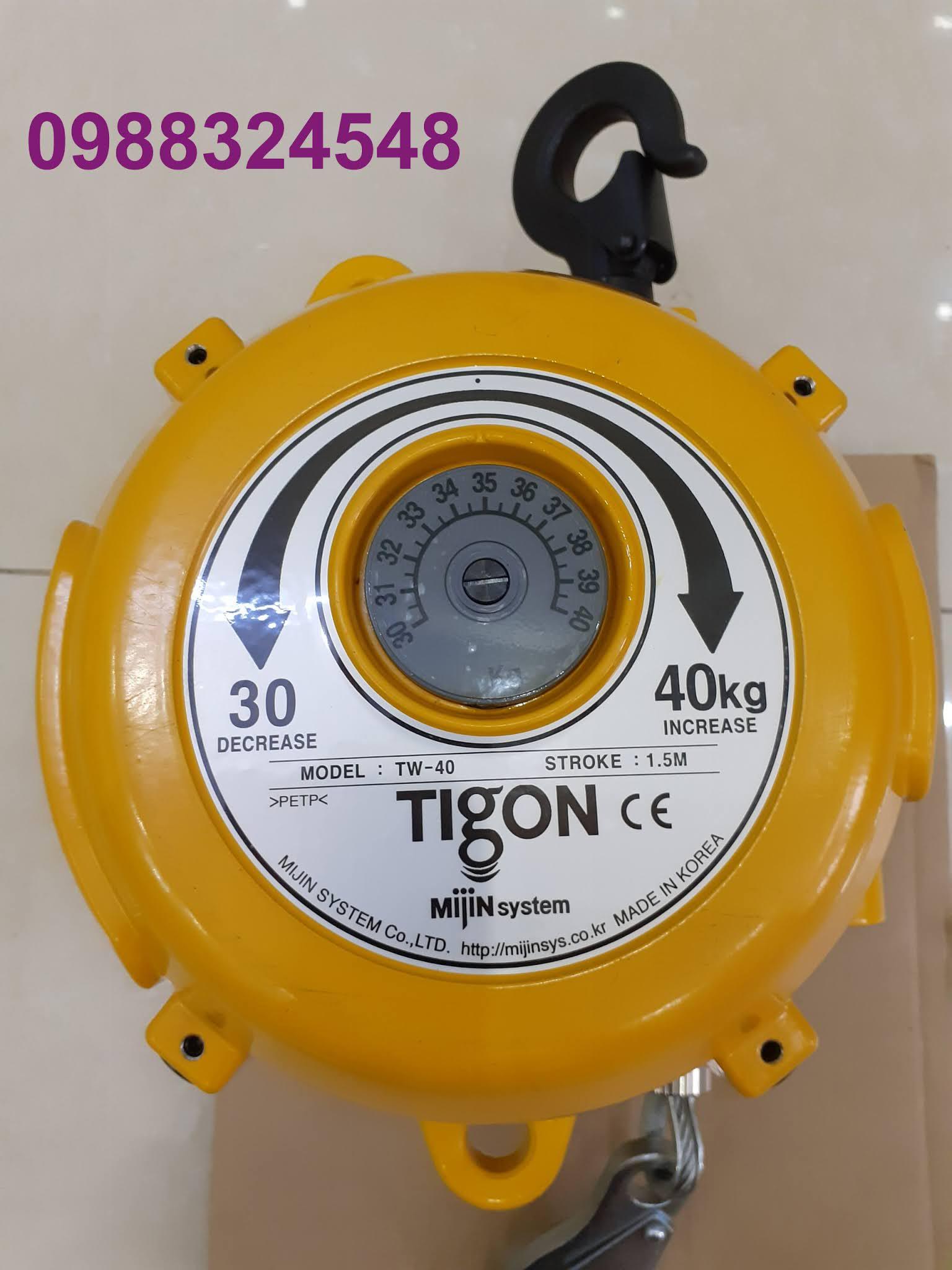 Pa lăng cân bằng Tigon TW-40