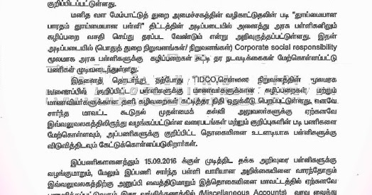 Paruvathe payir sei tamil essay