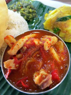 Agneey's-Cuisine-Indian-Restaurant-Johor-Bahru