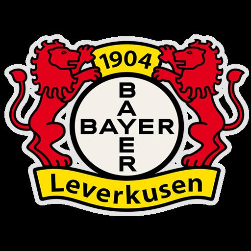 512x512 Bayer Leverkusen Logo