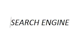 Daftar Kumpulan Search Engine Atau Mesin Pencari