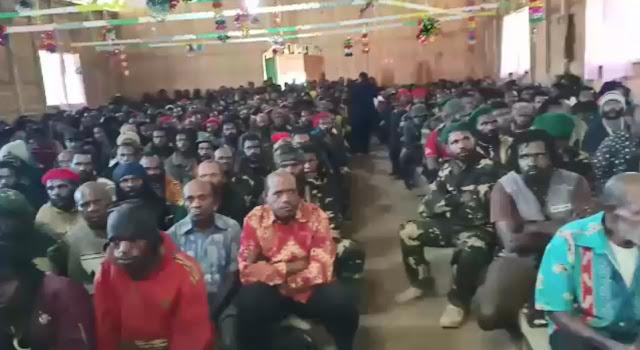 Pro dan Kontra West Papua Army, Ini Proses yang Terjadi