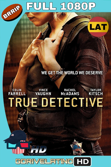 True Detective (2015) Temporada 2 BRRip 1080p Latino-Ingles MKV