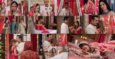 """Anupamaaa 21st October 2020 Episode Written Update """" Anupamaa Gets Faint After Seeing Vanraj Confessing His Love For Kavya """""""