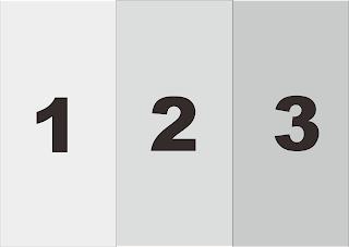 Cara Membuat Layout Brosur Lipat 3 di Corel Draw