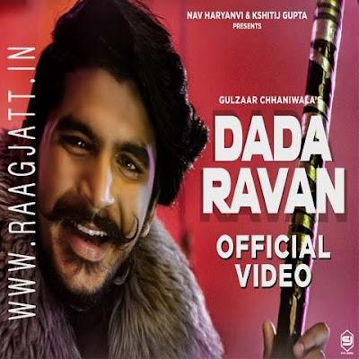 Dada Ravan by Gulzaar Chhaniwala lyrics