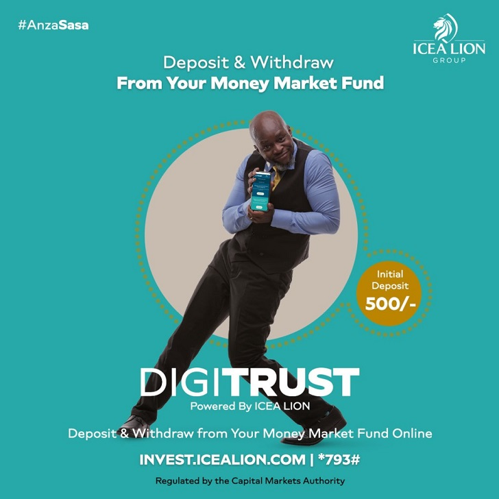 What to Know About DigiTrust Kenya