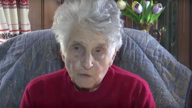 Внук отказался забрать 96-летнюю бабушку из больницы из-за COVID-19