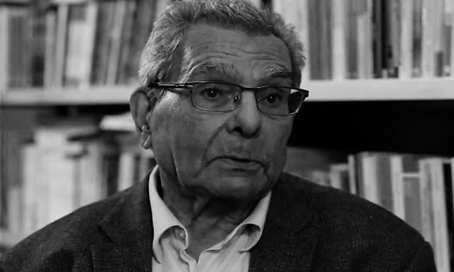Tunisie: Gilbert Naccache n'est plus