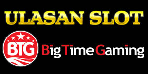 SLOT BIG TIME GAMING INDONESIA 🎰 Demo Slot + Review Slot
