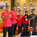 12 Atlet dan 1 Wasit Asal Selayar Perkuat Sulsel di PON Papua, Berikut Nama-namanya
