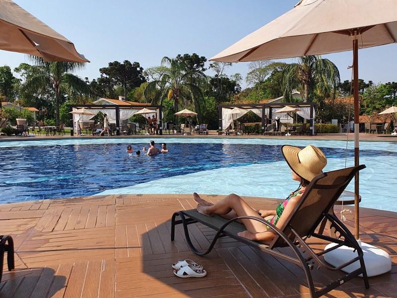 Melhor Resort em Foz do Iguaçu