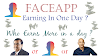 Faceapp Earning In One Day