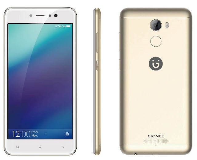 Gionee A1 Lite PC Suite Free Download for Windows