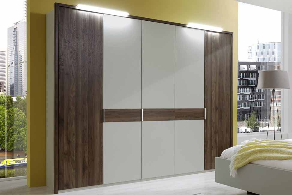 Latest 40 Modern Bedroom Cupboards Designs Wooden Wardrobe Inspiration Designs For Wardrobes In Bedrooms Model Design