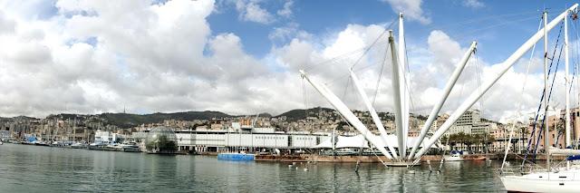 Billets Bateau Pas cher chez GNV : Gênes-Tunis avec  Grandi Navi Veloci