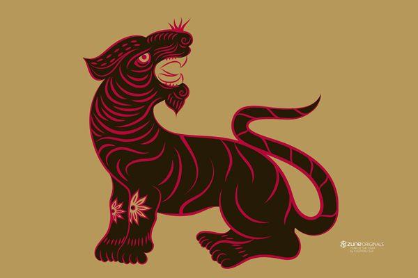 Membaca Kepribadian Orang Bershio Macan