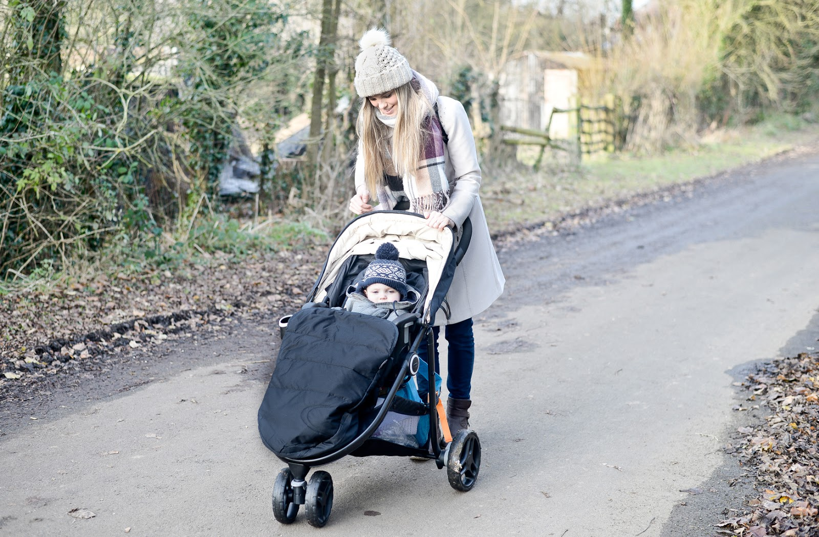 Graco Modes 3 Lite Travel System pushchair review