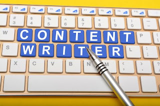 3 best ways to write content for blogger