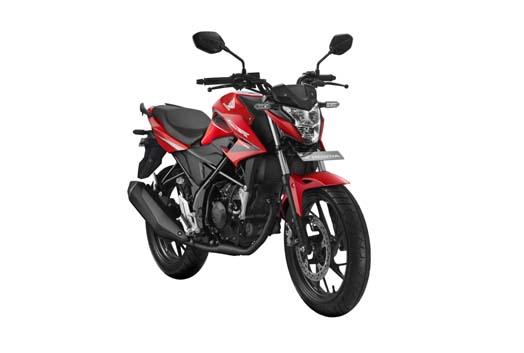 Spesifikasi dan Harga All New Honda CB150R Streetfire Terbaru 2015