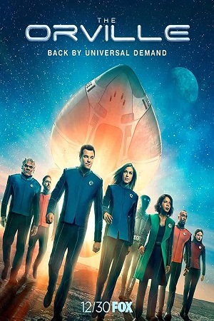Watch Online Free The Orville Season 1 English Download 480p All Episodes HDTV
