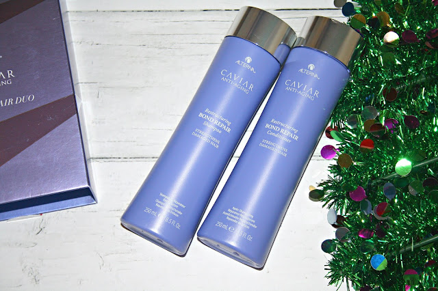 Alterna Haircare Caviar Anti-Ageing Bond Repair