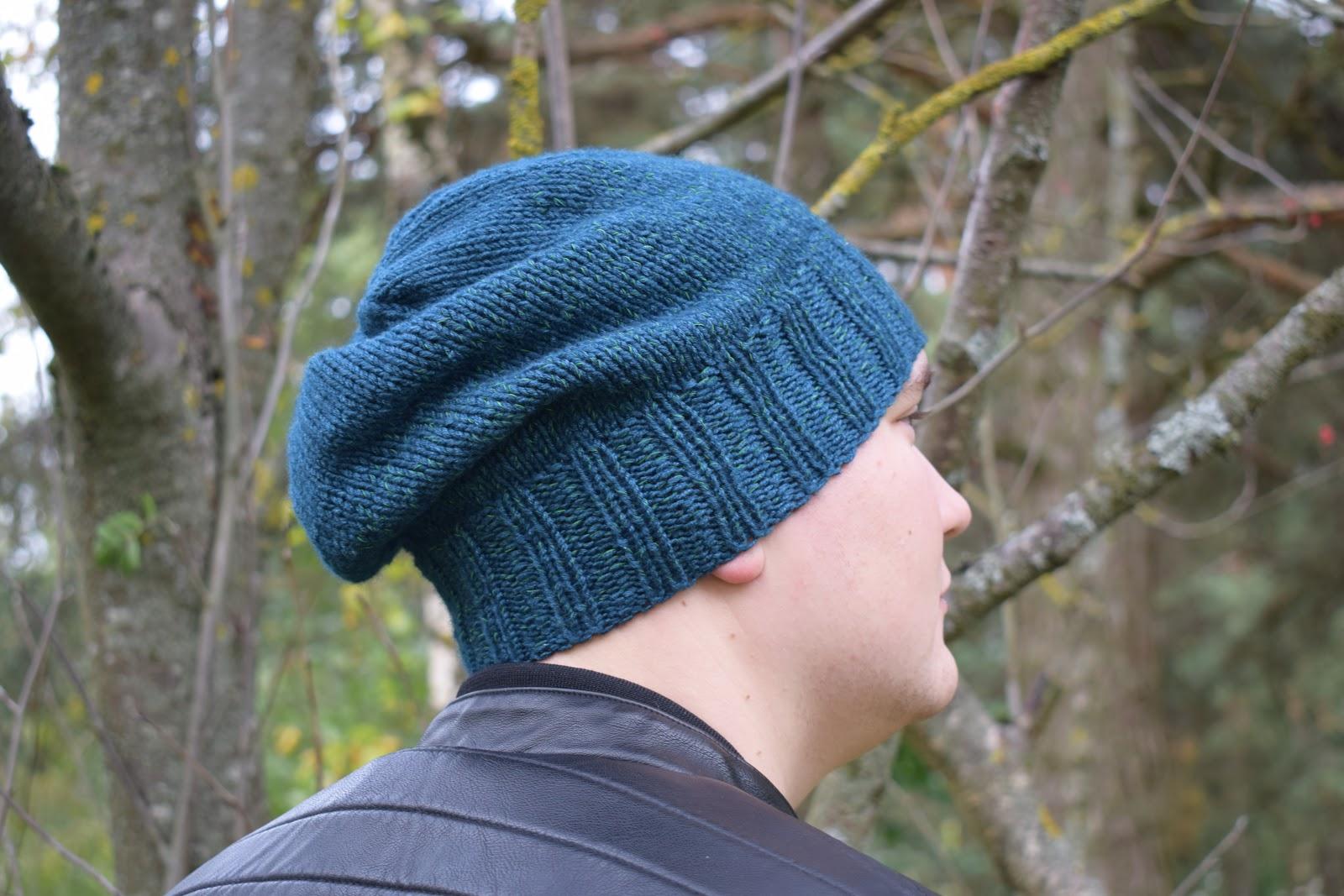 425687c41ae Käsitöö: Helkurniidiga müts kõige kallimale