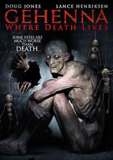 Gehenna: Onde a Morte Vive Legendado Online