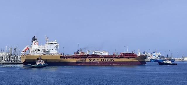 سفن البترول، ناقلات النفط