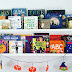 Haunted Favourites Shelf: Top 5 Spooky Books for Tots