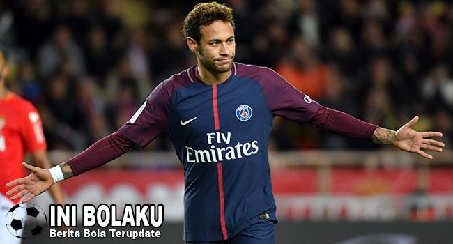 Neymar Dalam Pusaran 4 Club Elit