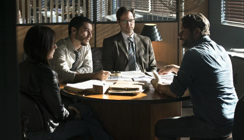 Netflix estrena Túnel de corrupción