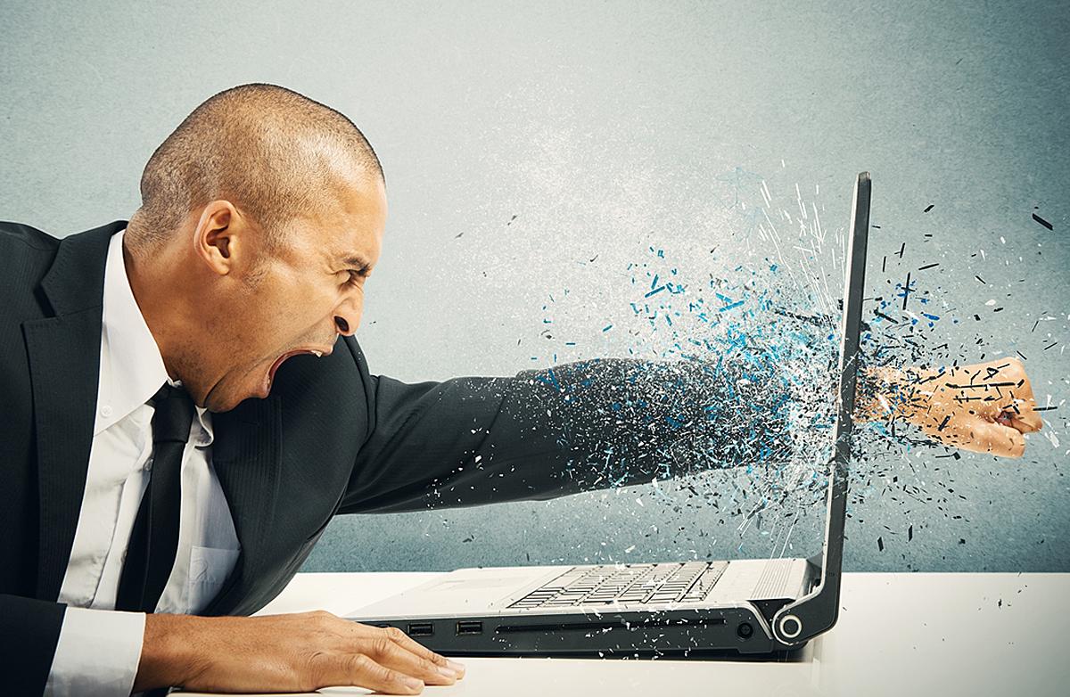 cara mengatasi laptop lambat