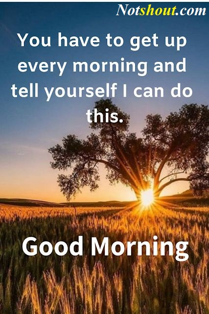 Good Morning Images With Quotes, Good Morning Wishes