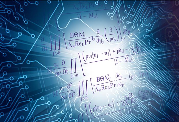 Expresiones complejas requieren métodos numéricos para su resolución