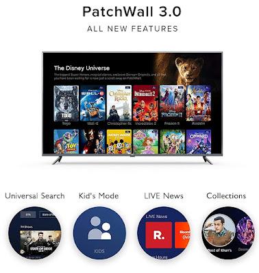 Mi TV 4A PRO 80 cm