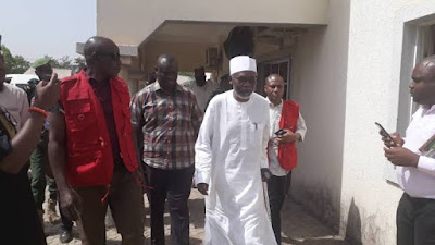 I Suffer Mental Torture In EFCC Cell, Remand Me In Kuje Prison - Adoke To Judge