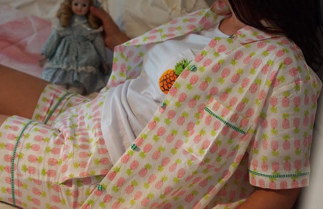 pijama-corto-pinas
