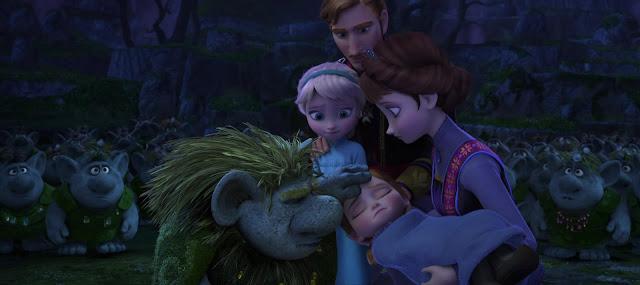 Frozen: Una Aventura Congelada (2013)