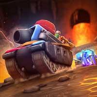 Pico Tanks Mod Apk Unlimited Money