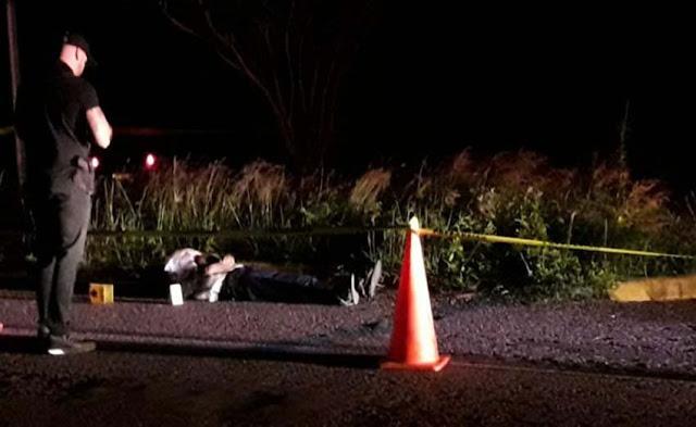 """""""Tanto que te anduvimos buscando y no te encontrábamos"""": Ejecutan a """"El Gato"""", el pistolero que participo en masacre de 12 personas hace 16 años en Sinaloa"""