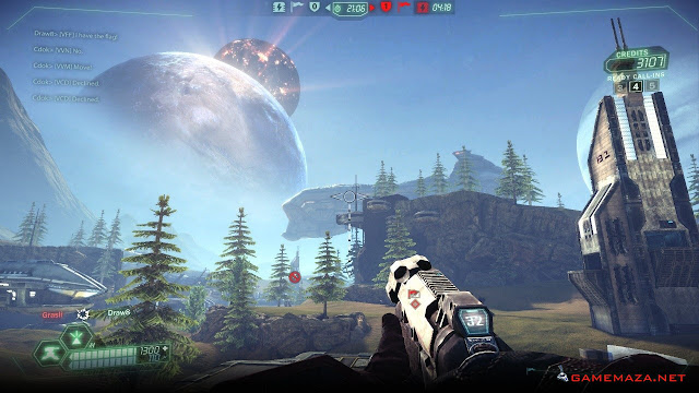 Tribes Ascend Gameplay Screenshot 5