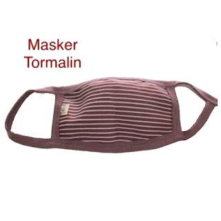 Green World Tourmaline Mask