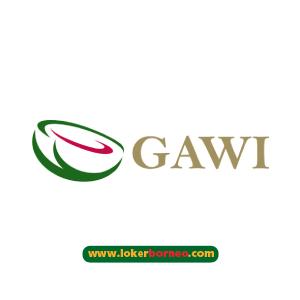Lowongan Kerja PT.Gawi Makmur Kalimantan 2021